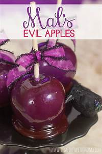 25 Wicked Disney Descendants Crafts And Recipes • Glitter