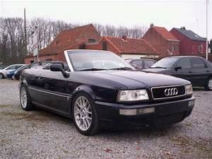 Audi 80 Cabrio Bolero : audi cabriolet 1990 2000 review youtube ~ Jslefanu.com Haus und Dekorationen