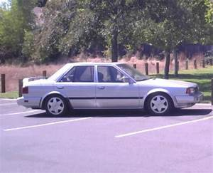 Tdrake 1988 Nissan Stanza Specs  Photos  Modification Info