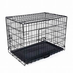 collapsible dog crate small on sale free uk delivery With small dog crates for sale