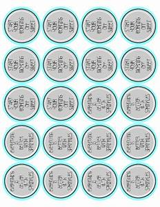 brown kraft round labels circle labels ol5375 2 With 4 oz mason jar label template
