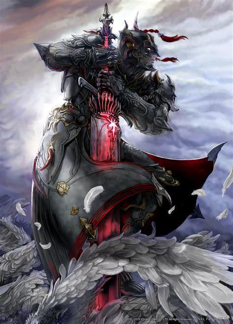 Final Fantasy XIV: Shadowbringers gets a Launch Trailer ...