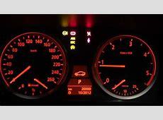 BMW E60 530d Winter Cold START YouTube