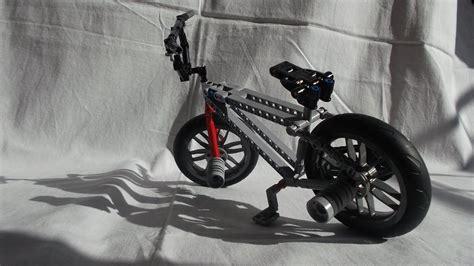 lego technic bmx bike youtube