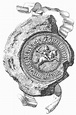 File:Seal of Sigismund Kęstutaitis.png - Wikimedia Commons