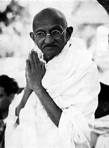 Mahatma Gandhi | Leader of Indian Independence Movement ...