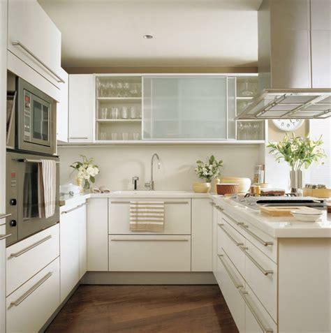 Kleine Küche Clever Einrichten  Varianten & Tipps Für