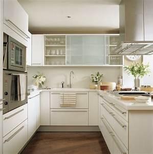 Kleine Küche Einrichten Tipps : kleine k che clever einrichten varianten tipps f r ~ Michelbontemps.com Haus und Dekorationen