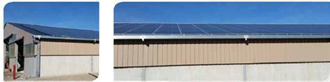 chambre d agriculture ariege solaire en toiture 2 mwc pour la chambre d agriculture