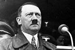 Adolf Hitler's Health, Meth Habit Explored in New ...