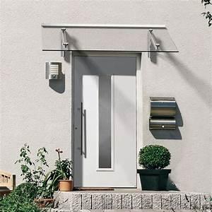 kirchberger metallbau edelstahl glas vordach quotsizilien With französischer balkon mit solarleuchten garten kugelform