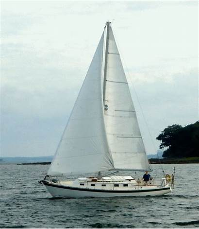 Sailboat Boat Animated Gifs Flicka Gifer Endeavour