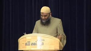 Amazing Christian Muslim debate Biblical Christianity Vs ...
