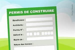 Panneau De Permis De Construire : l affichage du nom de l architecte bient t obligatoire sur ~ Dailycaller-alerts.com Idées de Décoration
