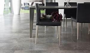 Industrieboden Im Wohnbereich : balterio laminat klick laminat pure stone 643 ~ Michelbontemps.com Haus und Dekorationen