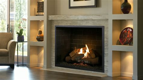 Direct Vent Gas Fireplace And Maximus Fireplace Earthcore