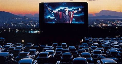 Discussions underway to bring drive-in cinema to Irvine ...