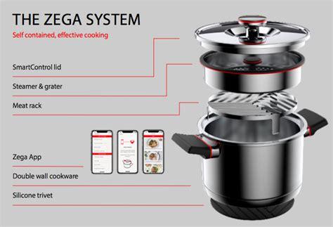 zega cookware preference offer