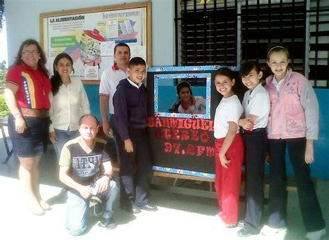Escuela Bolivariana Monseñor Tomás Antonio Sanmiguel: Otra