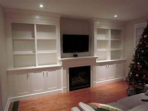 Wall Units Martin's Fireplaces