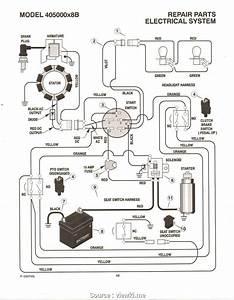 Kohler Ch740 Wiring Diagram