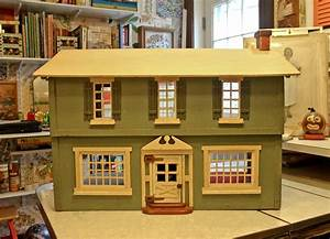 Vintage dollhouse experts: I need your advice - 3