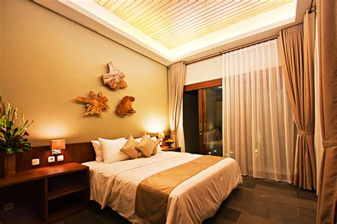The Canggu Boutique Villas & Spa 1 Bedroom