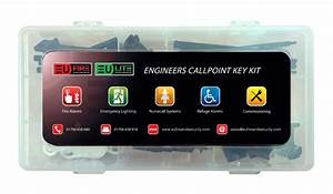 Eu Fire Engineer U0026 39 S Callpoint Key Box