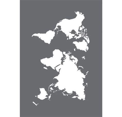 pochoir adh 233 sif a5 pour s 233 rigraphie rayher carte du monde la fourmi creative