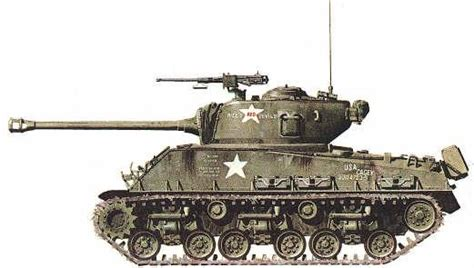 What Was The Difference Between The Early Sherman Tank