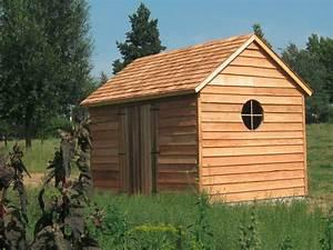 Abris De Jardin Auvergne : abris de jardin mischaperch ~ Premium-room.com Idées de Décoration
