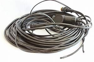 Wiring Harness For Trailers 13 Pin Plug Bajonet 8 Pin