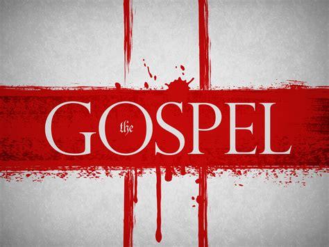 Why The Gospel?  Ivy Creek Baptist Church
