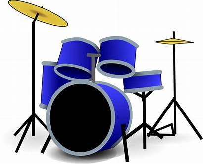 Drums Clip Clipart Vector Royalty Svg Graphics