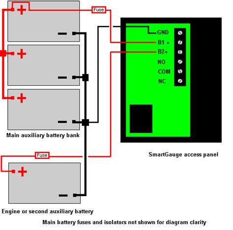 smartgauge electronics smartgauge wiring diagrams