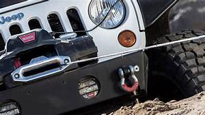 Winch Troubleshooting