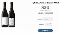 Ashton Kutcher, Mila Kunis create quarantine wine | wqad.com