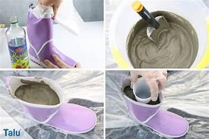 Basteln Mit Zement : basteln mit beton zement sand ~ Frokenaadalensverden.com Haus und Dekorationen