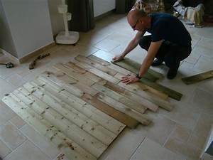 Assembler 2 Planches Perpendiculairement : sapin en bois les cr as de sylvie ~ Premium-room.com Idées de Décoration