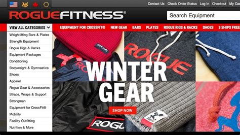 Rogue Fitness plans $35M consolidation project on former ...