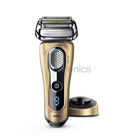 braun series 8 shaver series 9 golden edition braun 9299sgolden