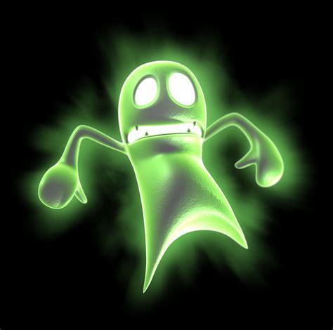 Luigis Mansion Dark Moon Concept Art Round 3 Gaming