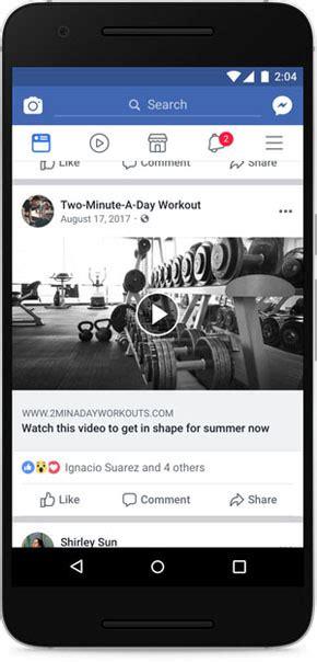 Facebook、クリックベイト動画対策を実施 偽の再生ボタンで動画に見せかけた広告の表示優先度を降格 - ねとらぼ
