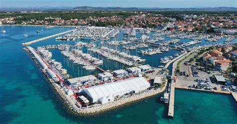Novac - Biograd Boat Show održava kontinuitet najvećeg ...