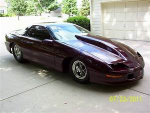 1993 Pro Street Nitrous Camaro Reduced  - Ls1tech