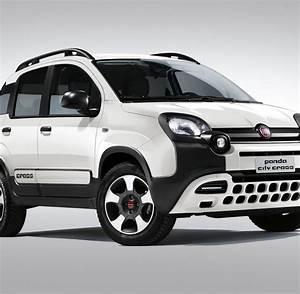 Fiat Panda City Cross Finitions Disponibles : crossover kleinstwagen ohne allradantrieb fiat panda city cross welt ~ Accommodationitalianriviera.info Avis de Voitures