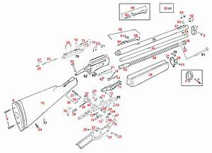 28 Thompson Center Encore Parts Diagram