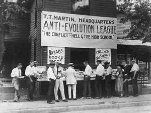 Scopes Trial - Facts & Summary - HISTORY.com