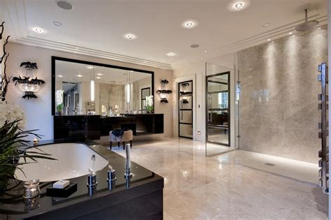 Hollywood Inspired Interiors