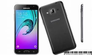 Samsung Galaxy J3 2016  Unggul Di Layar Dan Baterai